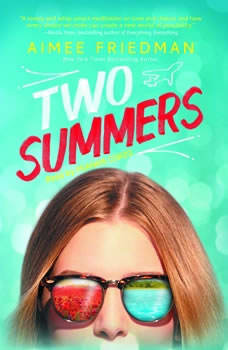 Two Summers, Aimee Friedman