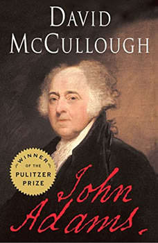 John Adams, David McCullough