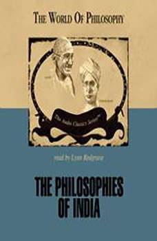 The Philosophies of India, Professor Douglas Allen