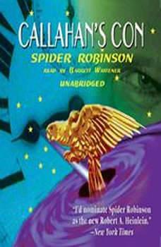 Callahan's Con, Spider Robinson