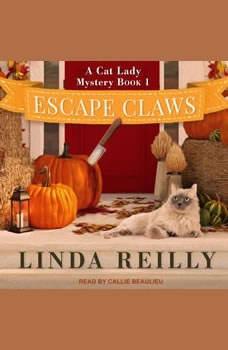 Escape Claws, Linda Reilly