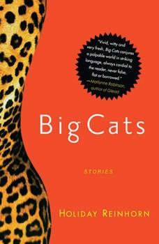 Big Cats: Stories Stories, Holiday Reinhorn