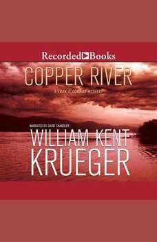 Copper River: A Cork O'Connor Mystery A Cork O'Connor Mystery, William Kent Krueger