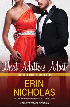 What Matters Most, Erin Nicholas