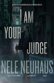 I Am Your Judge, Nele Neuhaus