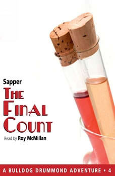 The Final Count, Sapper