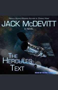 The Hercules Text, Jack McDevitt