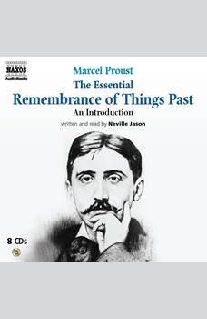 The Essential Remembrance of Things Past, Marcel Proust
