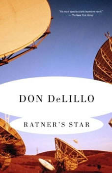 Ratner's Star, Don DeLillo