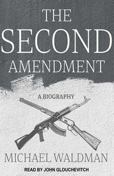 The Second Amendment: A Biography, Michael Waldman