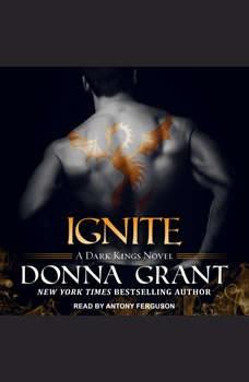 Ignite, Donna Grant