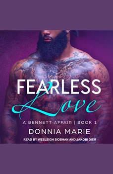 Fearless Love, Donnia Marie