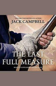 The Last Full Measure, Jack Campbell