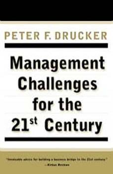 peter drucker management book pdf