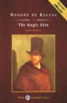 The Magic Skin, Honore de Balzac