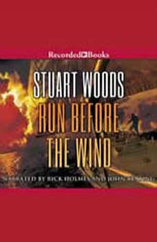Run Before the Wind, Stuart Woods