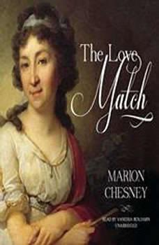 The Love Match, M. C. Beaton