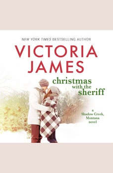 Christmas with the Sheriff, Victoria James