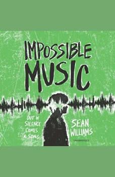 Impossible Music, Sean Williams