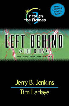Through the Flames, Jerry B. Jenkins
