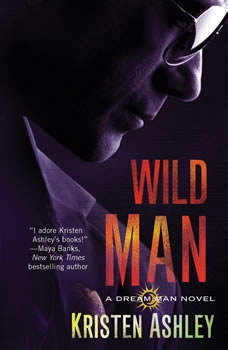 Wild Man, Kristen Ashley