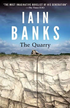 The Quarry, Iain M. Banks