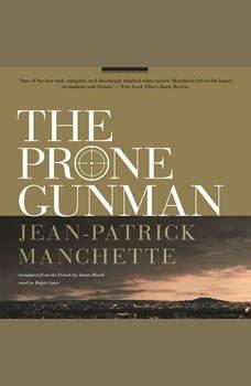 The Prone Gunman, Jean-Patrick Manchette
