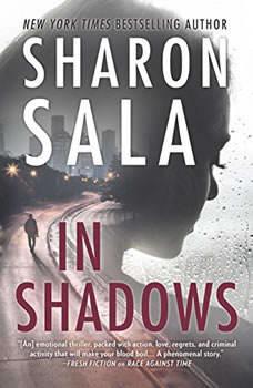 In Shadows, Sharon Sala