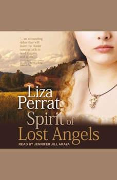 Spirit of Lost Angels, Liza Perrat