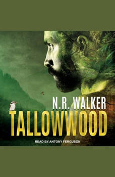 Tallowwood, N.R. Walker