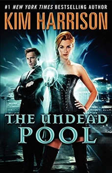 The Undead Pool, Kim Harrison