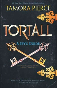 Tortall: A Spy's Guide, Tamora Pierce