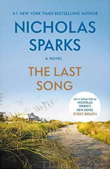 The Last Song: Booktrack Edition Booktrack Edition, Nicholas Sparks