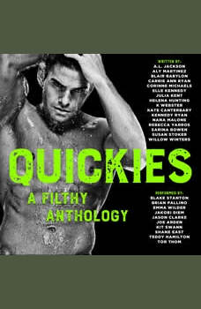 QUICKIES, A L Jackson