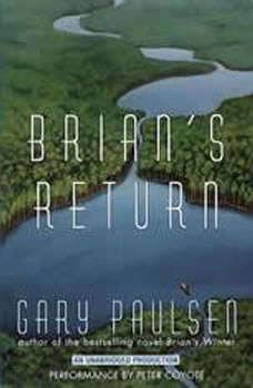 Brian's Return, Gary Paulsen