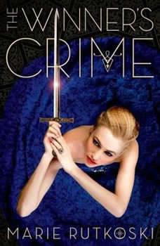 The Winner's Crime, Marie Rutkoski