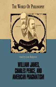 William James, Charles Pierce and American Pragmatism, Professor James Campbell