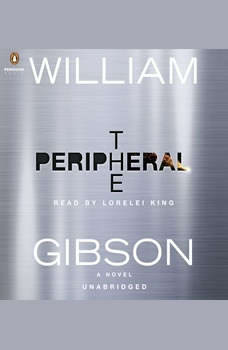 The Peripheral, William Gibson