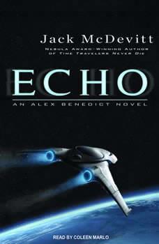 Echo, Jack McDevitt