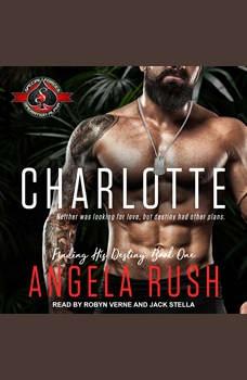 Charlotte, Angela Rush