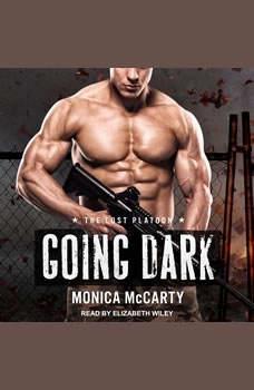 Going Dark, Monica McCarty