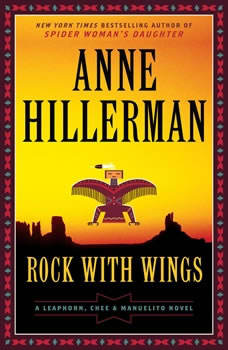 Rock with Wings, Anne Hillerman
