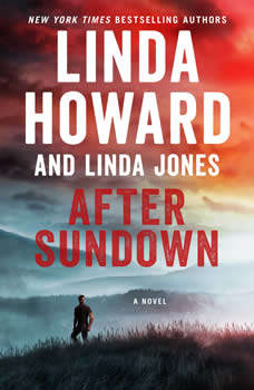 After Sundown: A Novel, Linda Howard