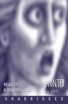 Haunted, Chuck Palahniuk