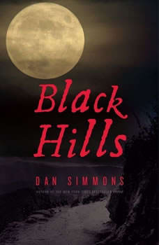 Black Hills, Dan Simmons