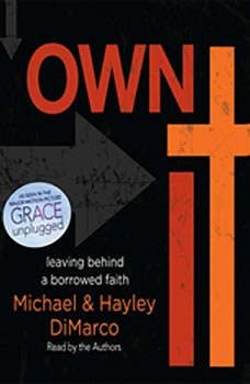 Own It: Discover Your Faith in God, Hayley DiMarco