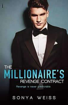 The Millionaire's Revenge Contract, Sonya Weiss