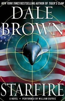 Starfire, Dale Brown