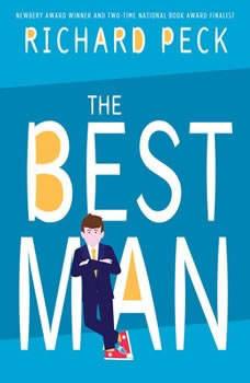 The Best Man, Richard Peck