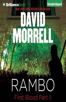 Rambo: First Blood Part II, David Morrell